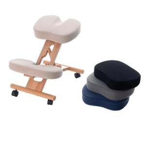 The Putnams Coccyx Kneeling Chair